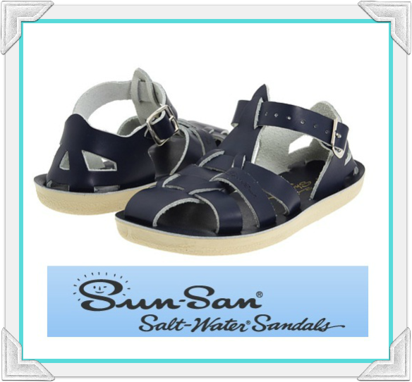 Click photo to purchase these sandals online