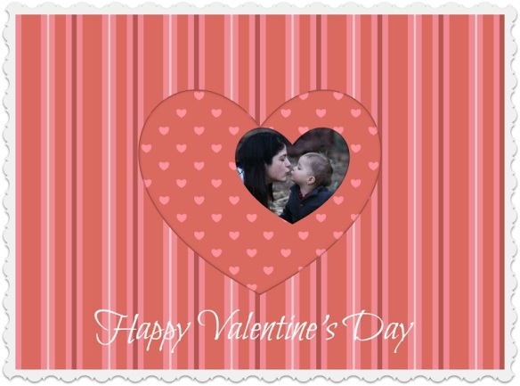 happy valentine's day arthur saint bleick selma blair 2014