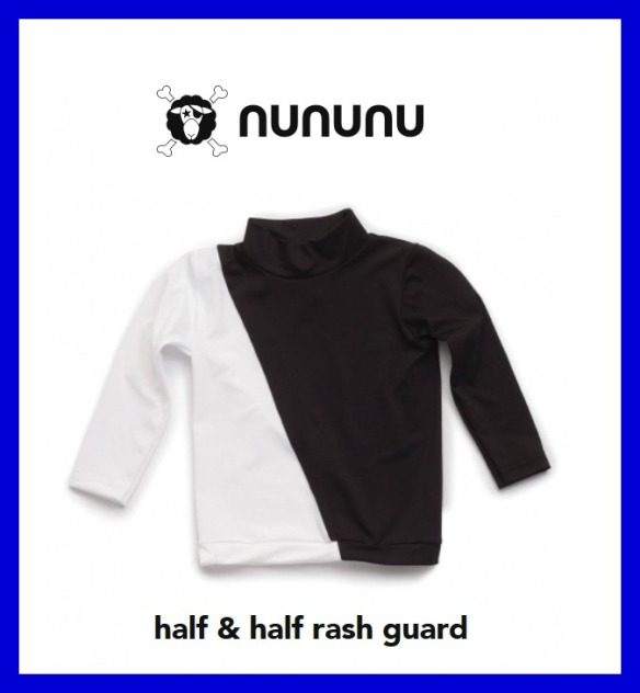 Nununu as seen worn by Arthur Bleick